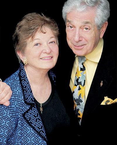 Barbara Leavy (September 11, 1936 – August 14, 2016)